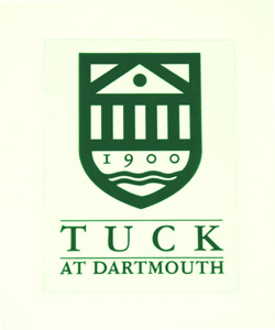 Dartmouth:Tuck