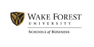 Wake Forest:Babcock MBA Admission Essays Editing