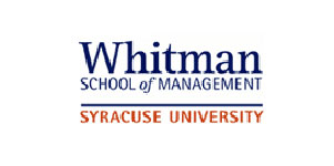 Syracuse:Whitman