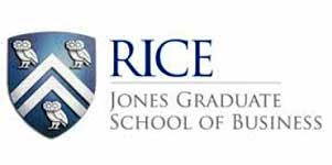 Rice:Jones MBA Admission Essays Editing